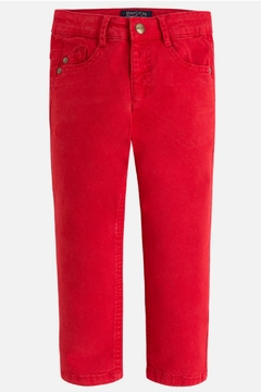 Shoptiques Product: Watermelon Chinos