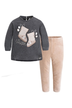 Shoptiques Product: Winter Ugg Outfit