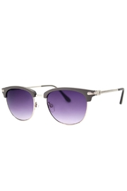 AJ Morgan Mazel Tov Sunglasses - Product Mini Image