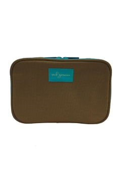 Shoptiques Product: Jewelry Case Cocoa