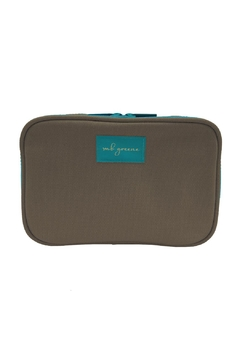 Shoptiques Product: Jewelry Case Grey