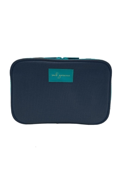 mb greene Jewelry Case Navy - Product List Image