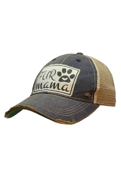 Shoptiques Product: Fur Mama Hat