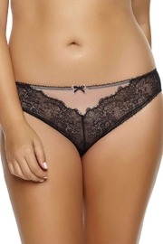 Felina Amber Lace Brief - Product Mini Image