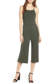 Cupcakes and Cashmere Mccall Culotte Jumpsuit - Product Mini Image