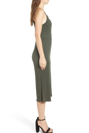Cupcakes and Cashmere Mccall Culotte Jumpsuit - Side cropped