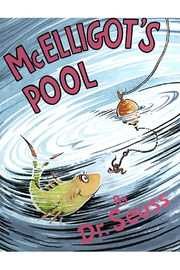 Penguin Books McElligot's Pool - Product Mini Image