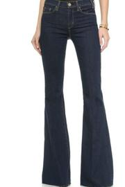 MCGUIRE DENIM Denim Flare Jeans - Front full body