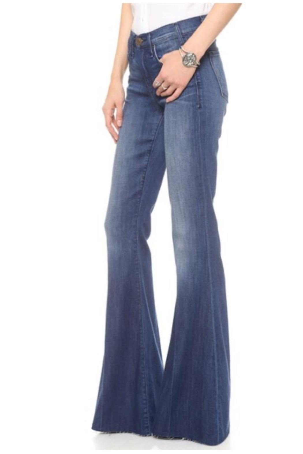 MCGUIRE DENIM Flare Jeans from Germantown by On a Whim — Shoptiques