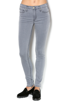 Shoptiques Product: Gray Skinny Jean