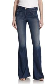 MCGUIRE DENIM Majorelle Flare - Product Mini Image