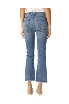 Shoptiques Product: Cropped Malone Jean