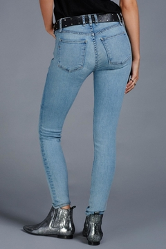 MCGUIRE DENIM Demi Seam Skinny - Alternate List Image