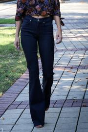 MCGUIRE DENIM Flare Jeans - Front cropped
