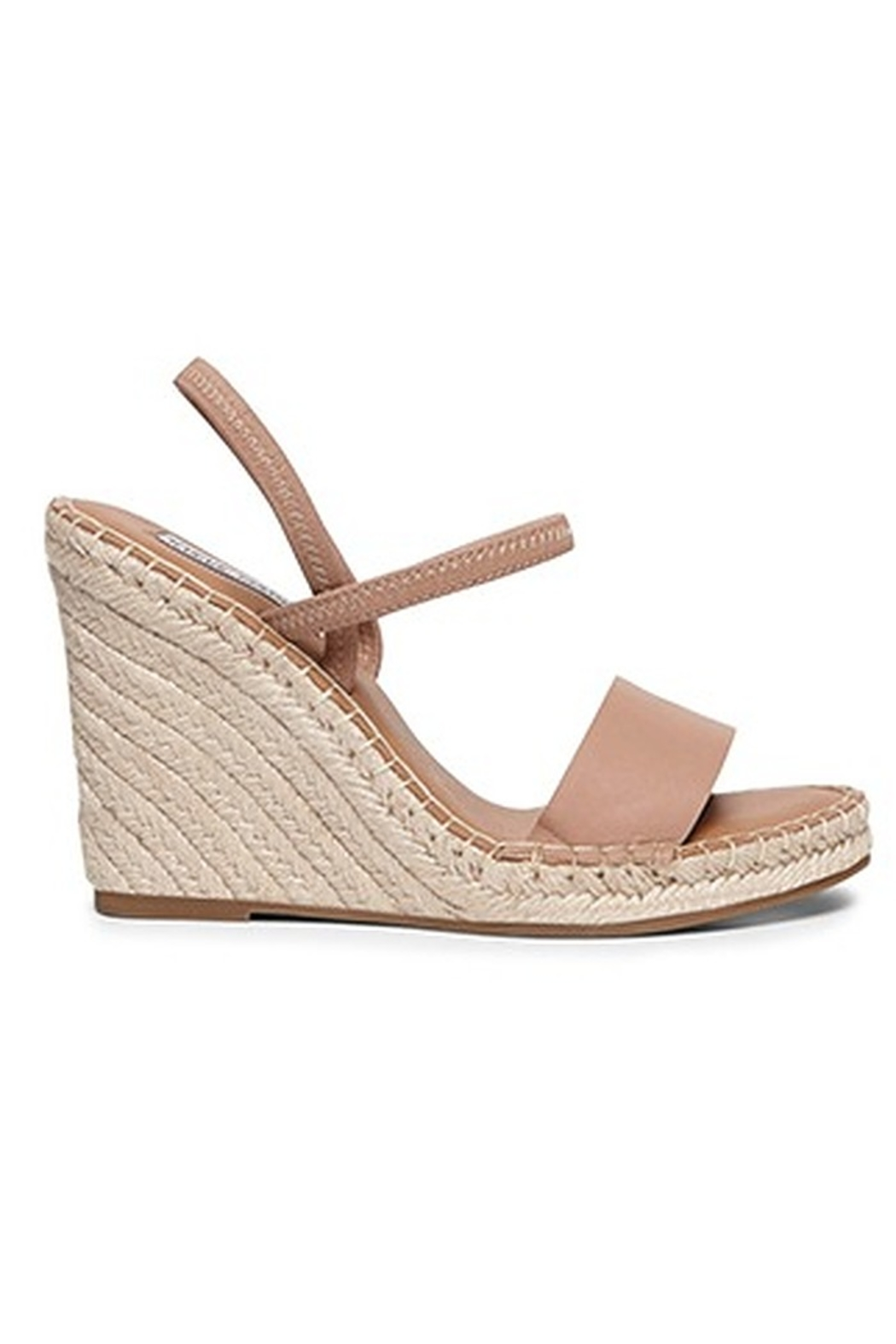 Steve Madden Shoes Mckenzie Wedge - Front Cropped Image