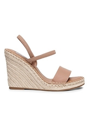Steve Madden Shoes Mckenzie Wedge - Front cropped
