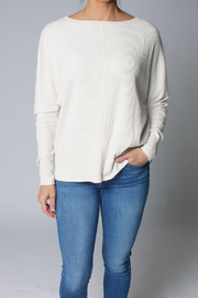Heather McKinley Dolman Sleeve Top - Front cropped