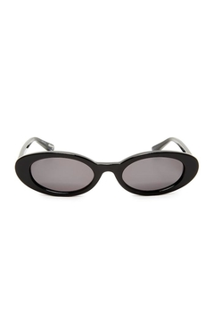 Shoptiques Product: Mckinley Oval Acetate