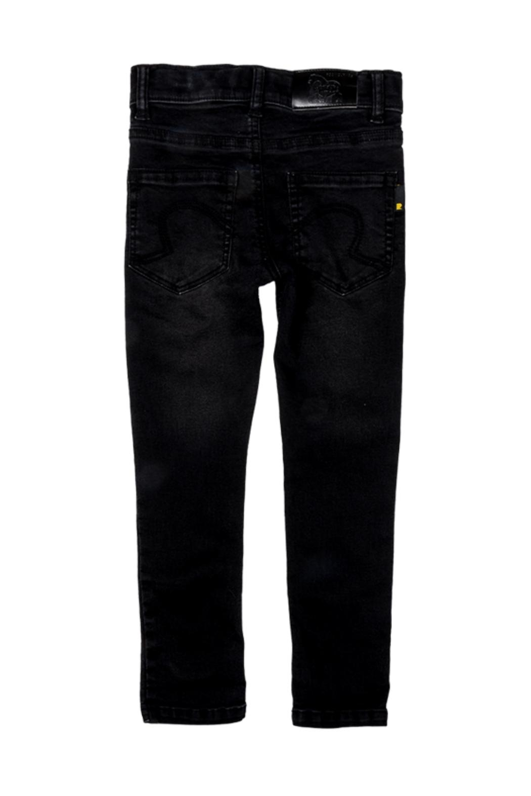Rock Your Baby Mcqueen Jeans - Side Cropped Image