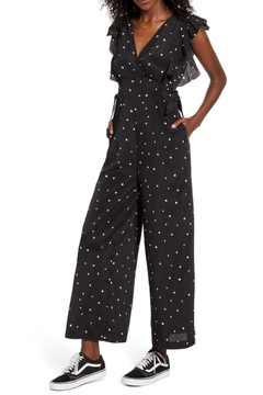 MINKPINK Me and You Jumpsuit - Product List Image