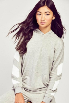 Shoptiques Product: Girls Hoodie
