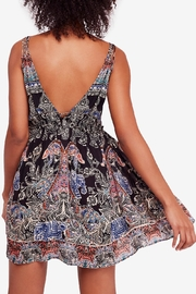 Free People Me-To-You Printed Mini - Front full body
