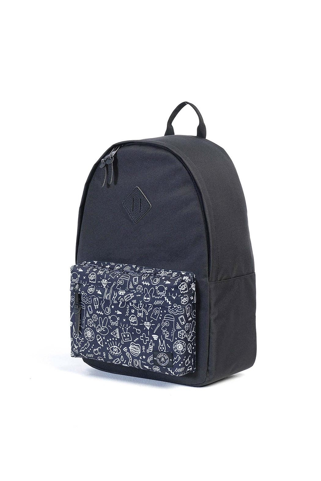 Parkland Meadow Backpack - Front Full Image