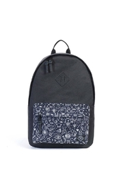 Parkland Meadow Backpack - Front cropped