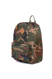 Parkland Meadow Backpack - Front full body