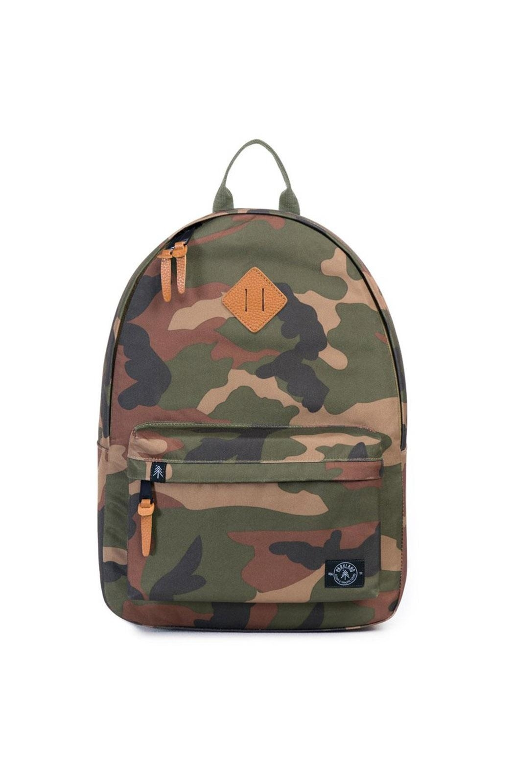 Parkland Meadow Backpack - Main Image