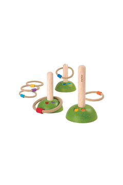 Plan Toys Meadow Ring Toss - Alternate List Image