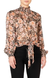 Elan MEADOWS BLOUSE - Product Mini Image