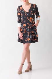 Smak Parlour Media Darling Dress - Product Mini Image