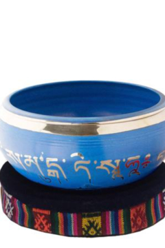 Tibet Arts Health and Healing Bowl - Product List Image