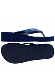 Brighton Medina Flip Flops - Side cropped