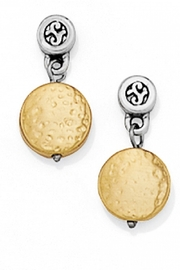 Brighton Mediterranean Post Short Earrings #J17351sku1277 - Product Mini Image