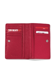 Brighton Medium Folio Wallet - Front full body