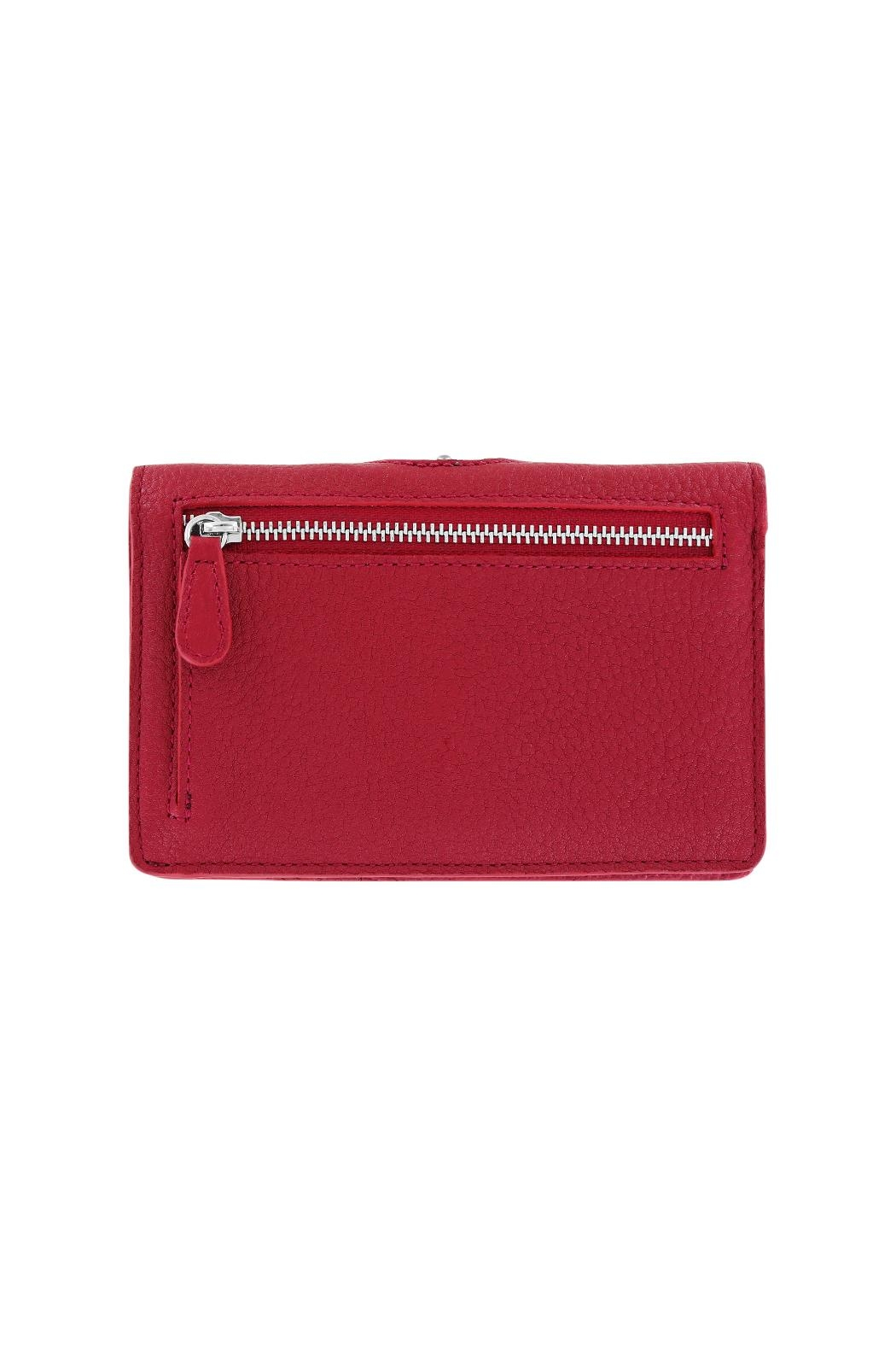 Brighton Medium Folio Wallet - Side Cropped Image