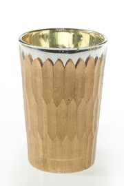 The Birch Tree Furniture Medium Glam Votive - Product Mini Image