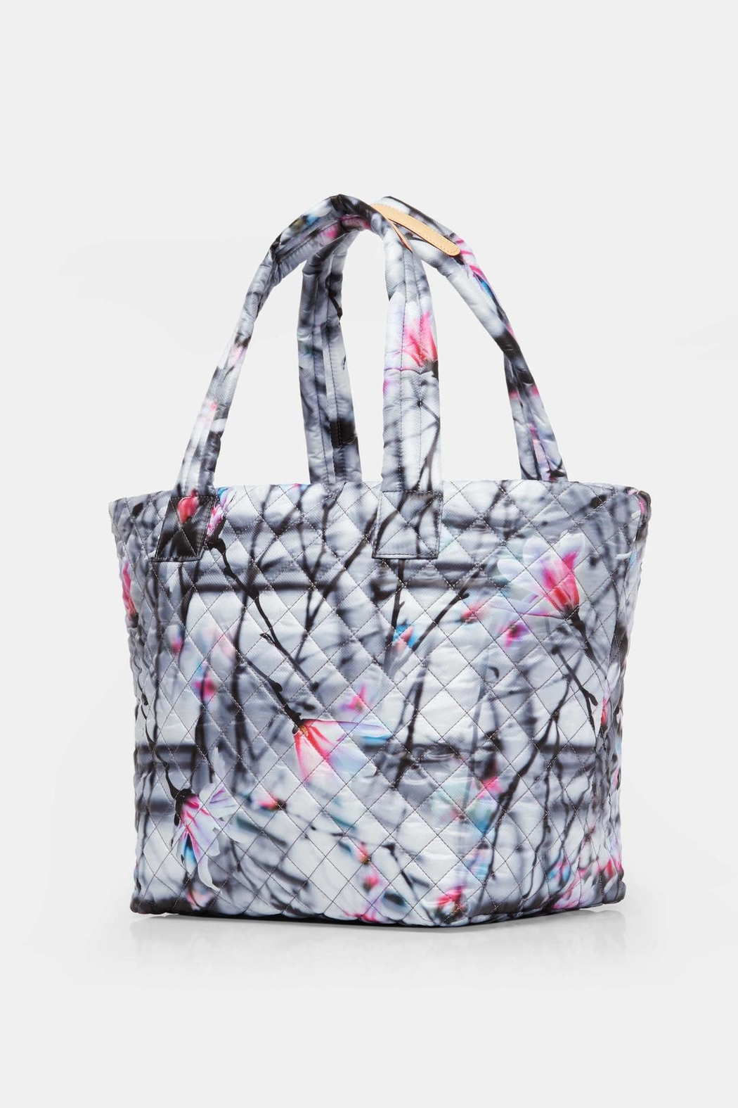 MZ Wallace Medium Metro Tote - Front Full Image