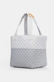 MZ Wallace Medium Metro Tote - Front full body