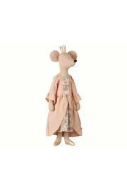 Maileg Mega Mouse Princess Rose - Product Mini Image