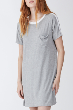 Another Love Megan Athletic Dress - Product List Image
