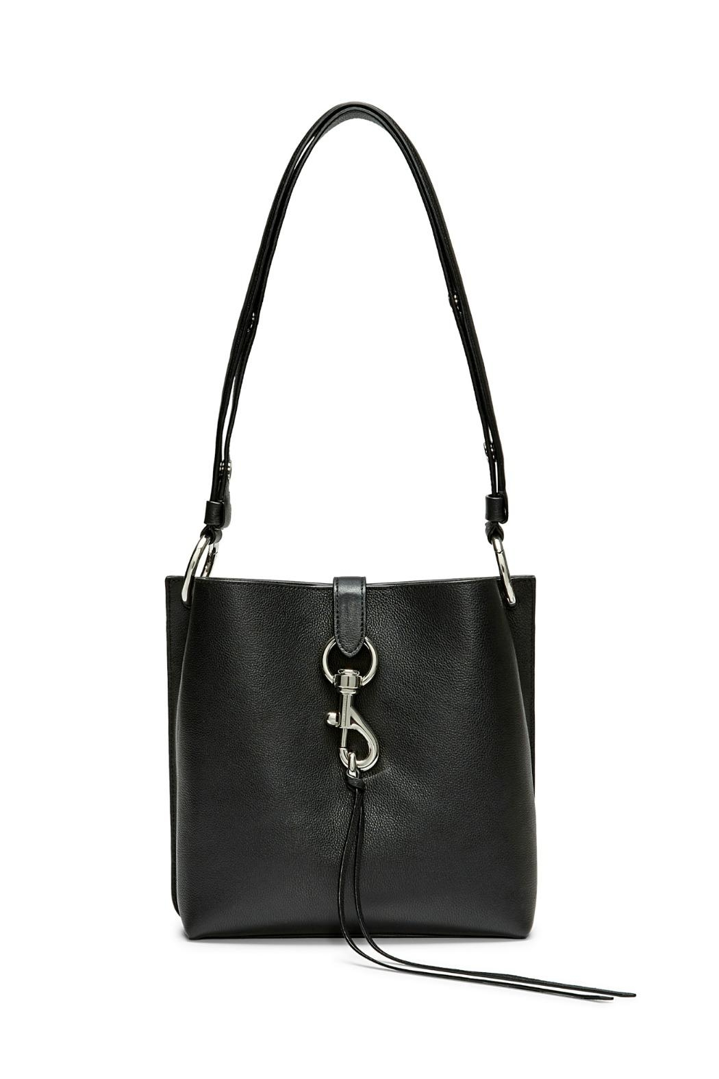 Rebecca Minkoff Megan Feed Bag - Front Cropped Image
