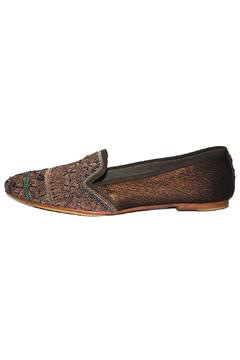 Shoptiques Product: Hand-Beaded Moccasin