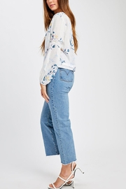 Gentle Fawn Mel Floral Blouse - Front full body
