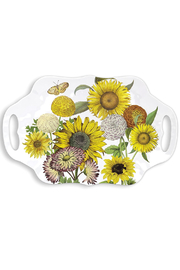 Michel Design Works Melamine Serving Tray - Product Mini Image