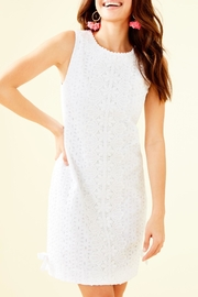 Lilly Pulitzer Melani Shift Dress - Product Mini Image