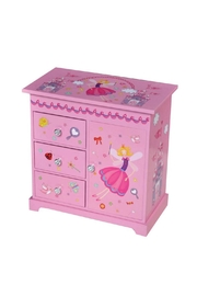 Mele & Co Krista Music Box - Product Mini Image