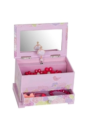 Mele & Co Piper Music Box - Product Mini Image
